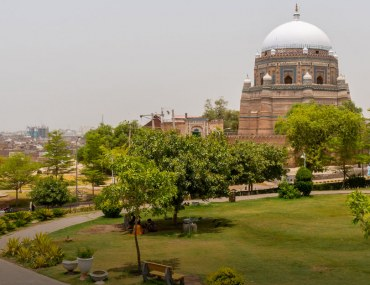 Plan your trip with this Travel Guide to Multan