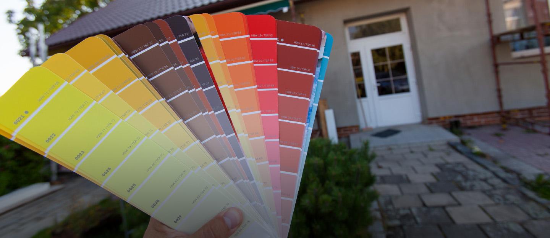 interior vs exterior paint