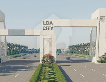 Learn more about investing in LDA City, Lahore