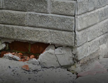 Maintain the Foundations of Your House