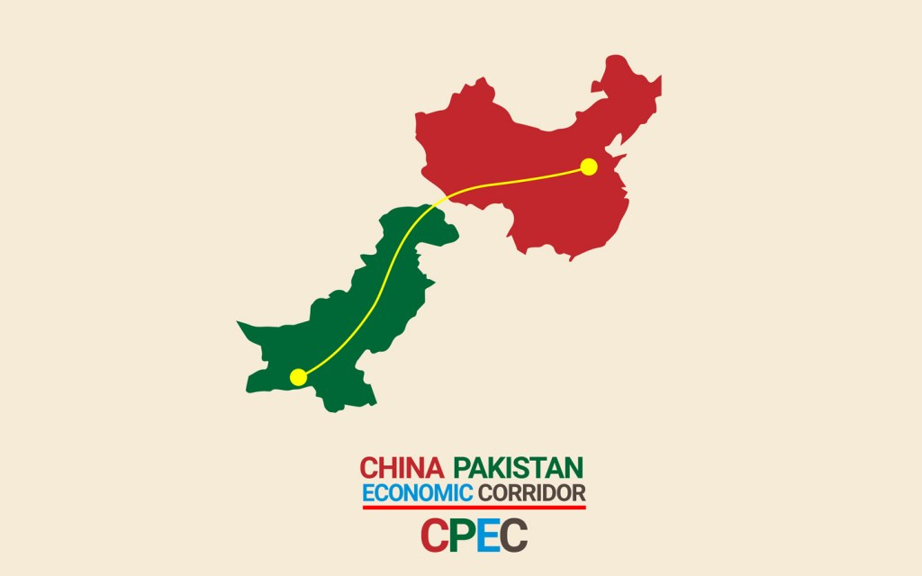 Pakistan's agriculture sector to get a boost under CPEC