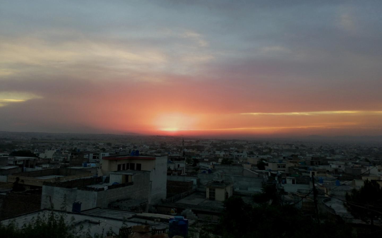 Latest updates on Glorious Rawalpindi Project