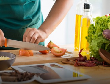 home kitchen safety tips