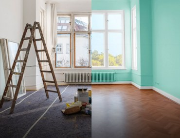 Home Remodelling vs Renovation