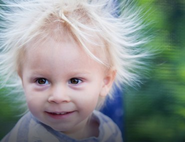 Tips to Reduce Static Electricity at Home
