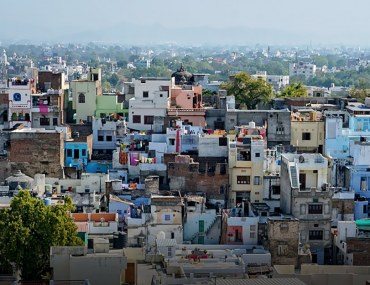 India's Attempt to Provide Affordable Housing