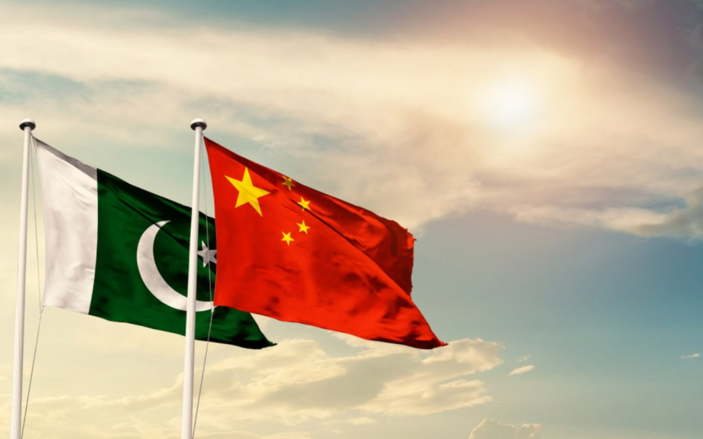 Chinese investment to revitalize Pakistan's economy