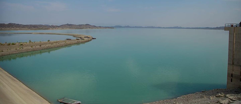 Dams in Balochistan