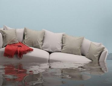House flood safety tips
