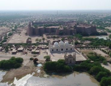 Trip to the Cholistan Desert