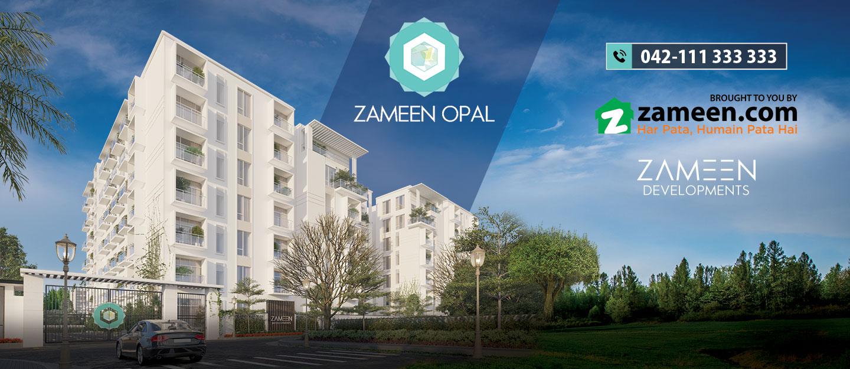 Zameen Opal Project
