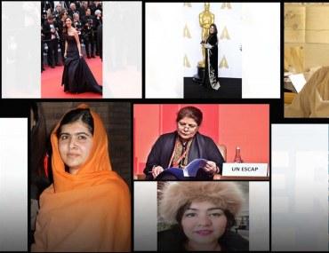 Women's Day in Pakistan