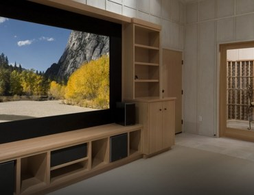Do's and Don'ts of Home Theatre Designs