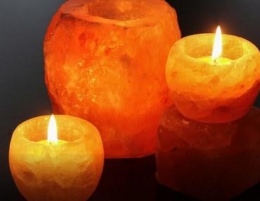 benefits of having a himalayan salt lamp