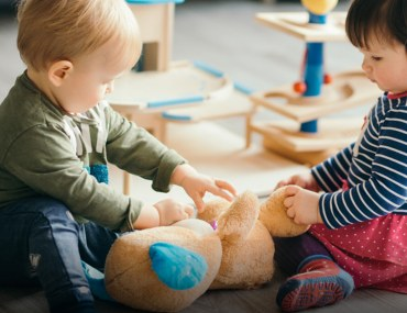 Creative Activities for Toddlers at Home