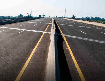 DG Khan-Muzaffargarh Highway Opened to Traffic