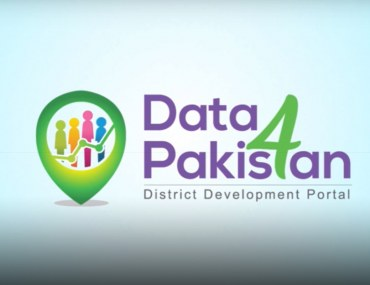 Government's Data4Pakistan Portal to alleviate poverty
