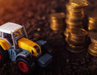Agri Financing in Pakistan