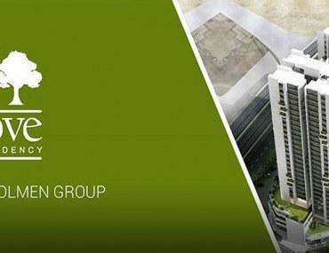 Grove Residency, Karachi