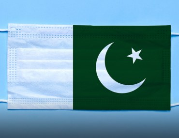 government response to the coronavirus outbreak in pakistan
