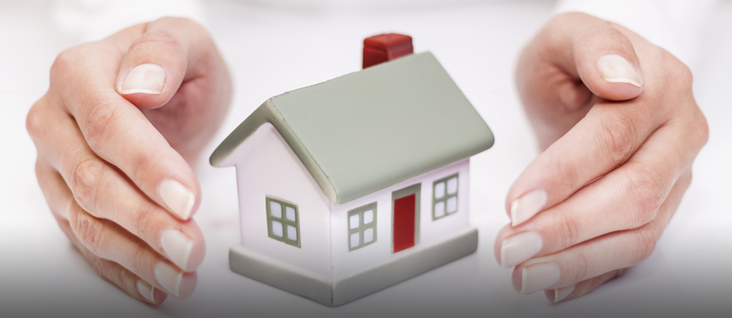 How to secure your home while living alone