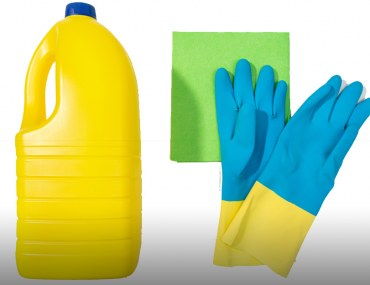 uses for household bleach