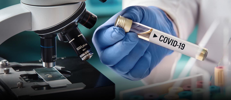 coronavirus testing in Pakistan
