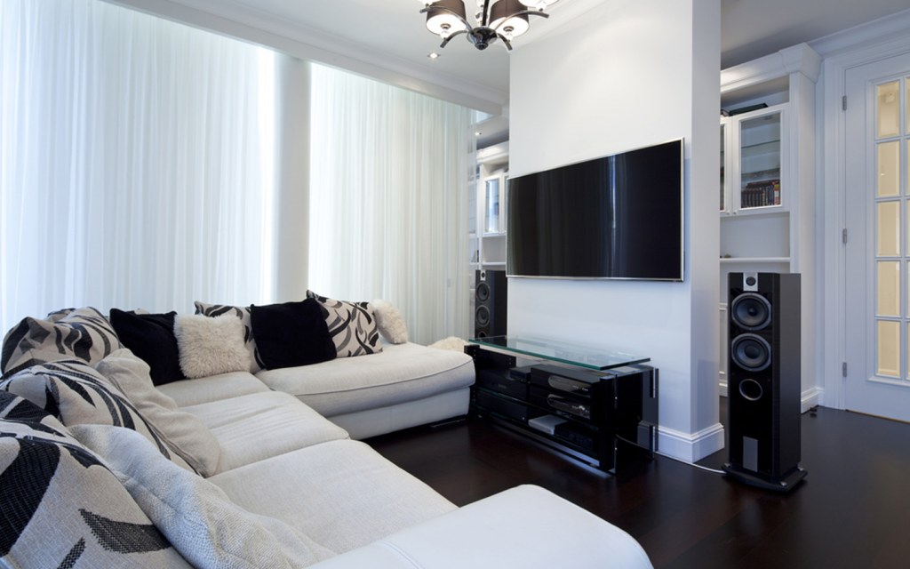 fill up your new home with living room essentials