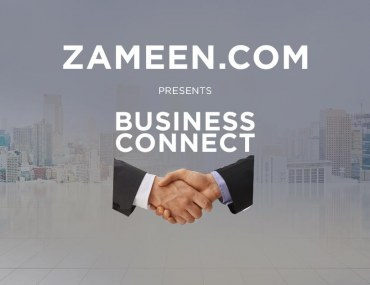 Zameen.com Returns with Business Connect Event Karachi
