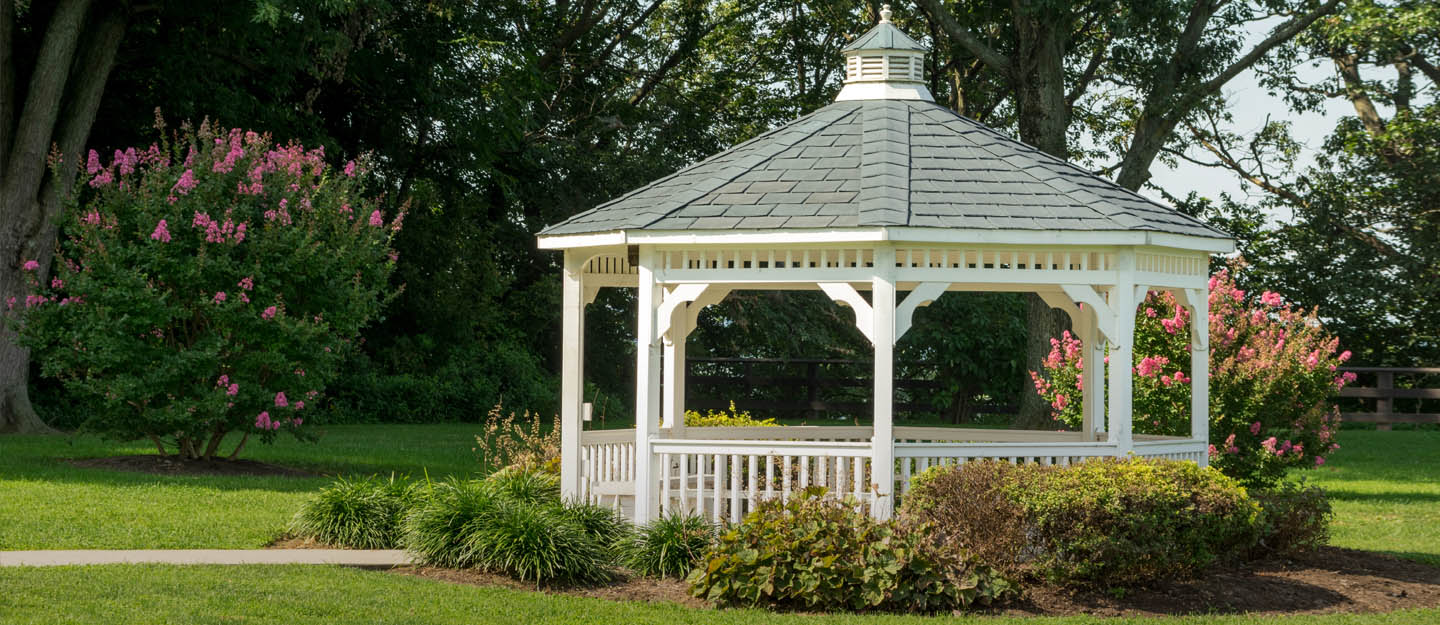 Best Gazebo Design Ideas For Your Garden Zameen Blog