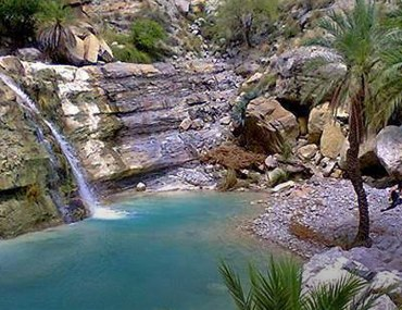 Trip to Moola Chotok Balochistan