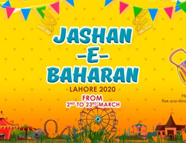 Here all you need to know about Jashan-e-Baharan, Lahore