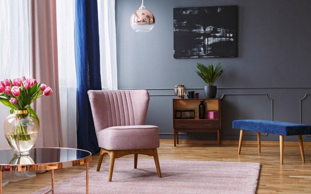 Using Space in Interior Design