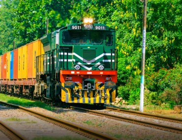 All You Need to Know About the System of Pakistan Railways