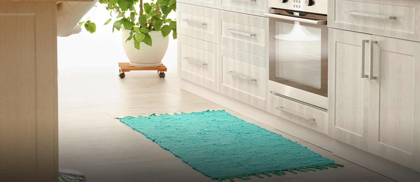 How To Choose The Best Flooring For Your Kitchen Zameen Blog