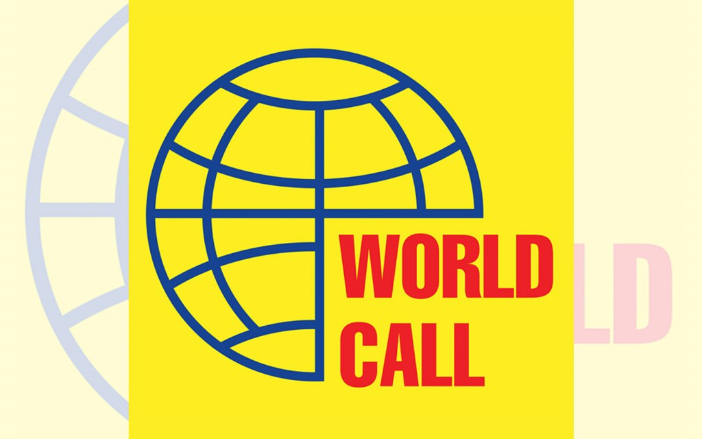 WorldCall Broadband is a product of WorldCall