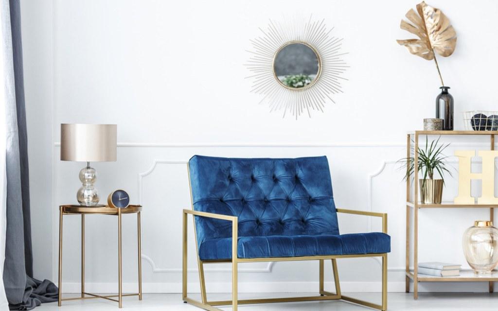 velvet upholstery for your home