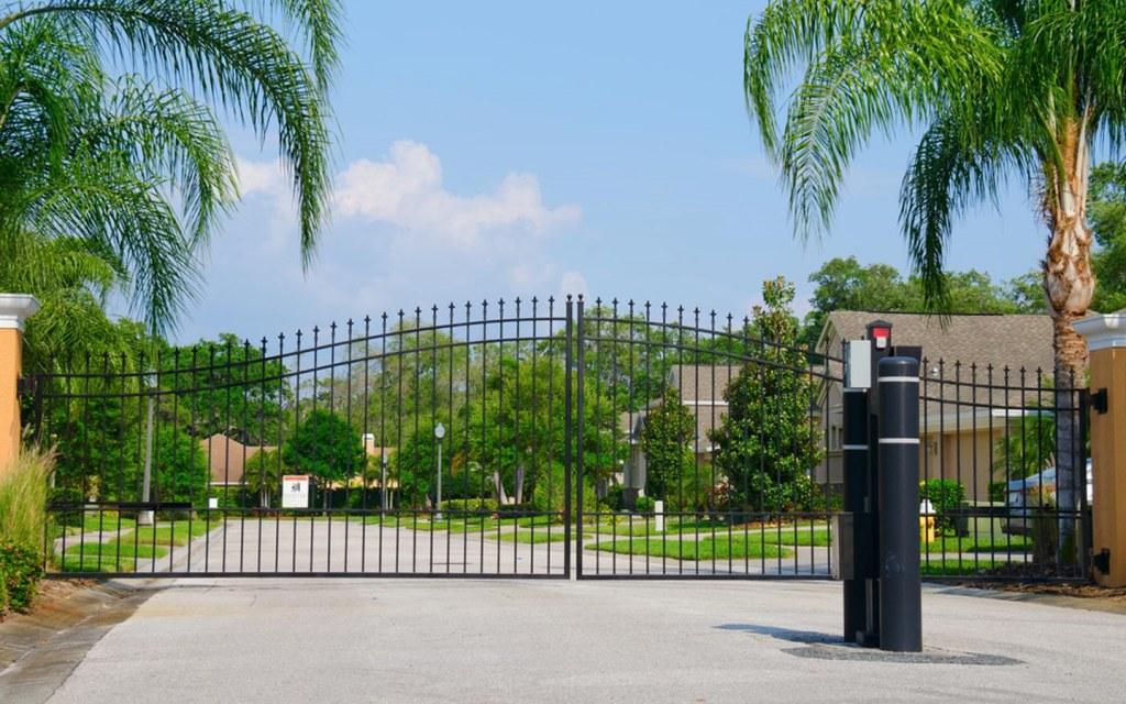 gated community in pakistan
