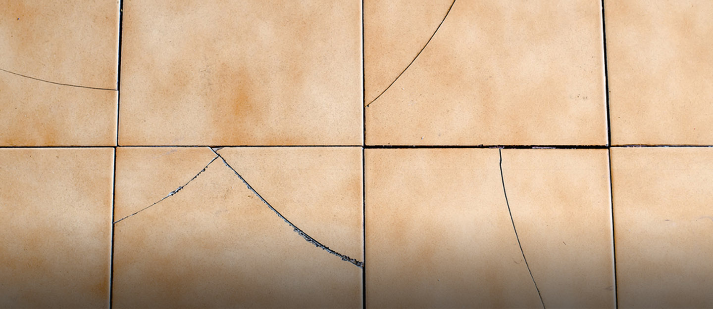 Tips on How to Prevent and Repair Cracked Tiles  Zameen Blog