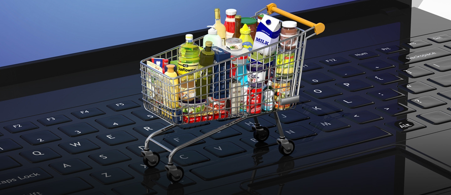Online Grocery Stores In Lahore