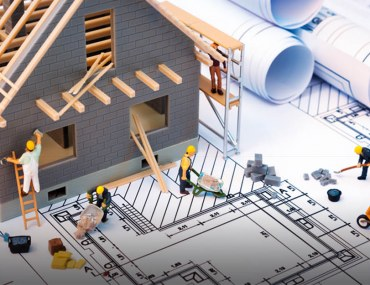 Pros and Cons of Building a House on Your Own
