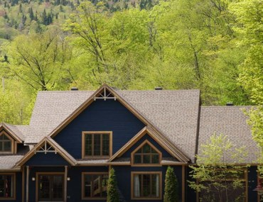 Buying a House in a Hilly Area
