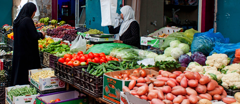 Healthy Ramadan Shopping List