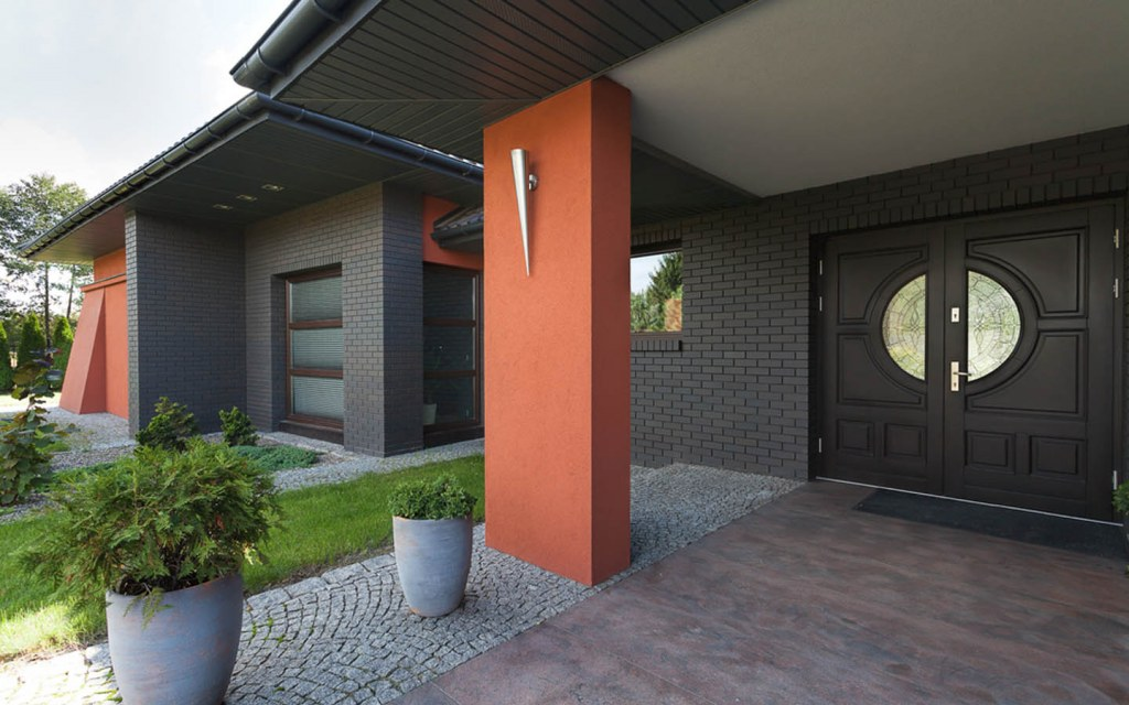 Stylish Designs For The Main Gate Of Your House Zameen Blog