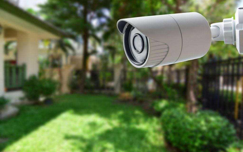 security of a neighbourhood