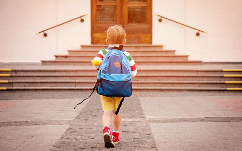 a good neighbourhood should have educational facilities