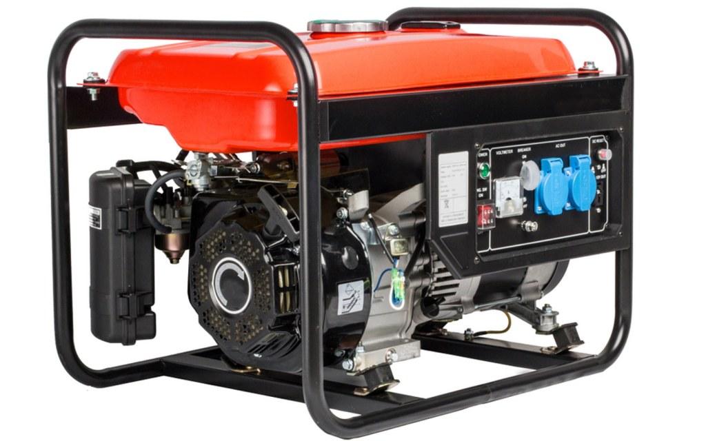 how power generator works