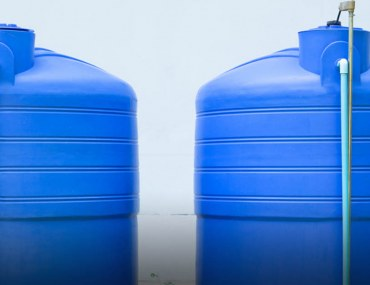 Ways to Keep Your Water Tank Cool During Summer