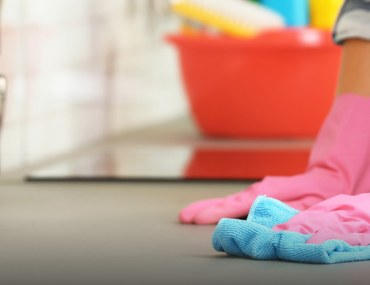 Ways to Maintain Kitchen Hygiene