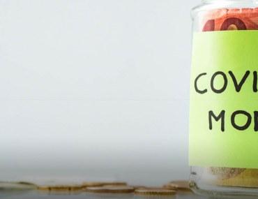 coronavirus donation in Pakistan